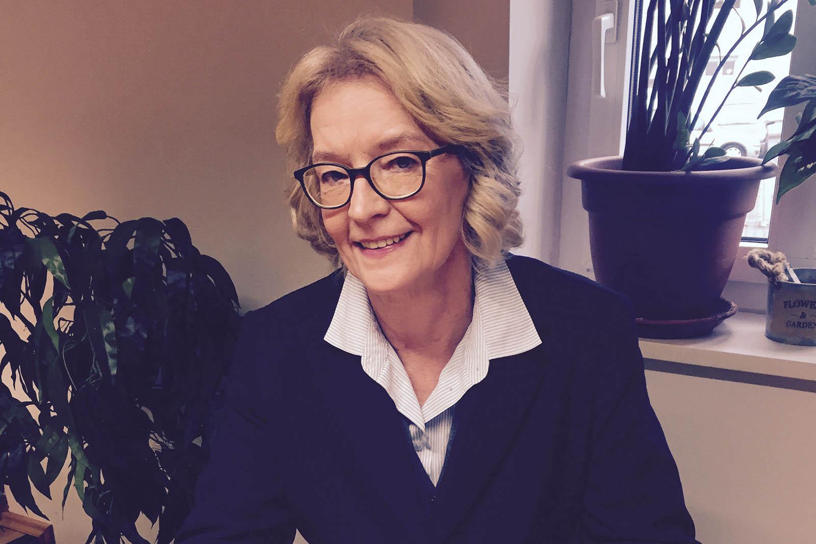 Rechtsanwältin Halbig Karin